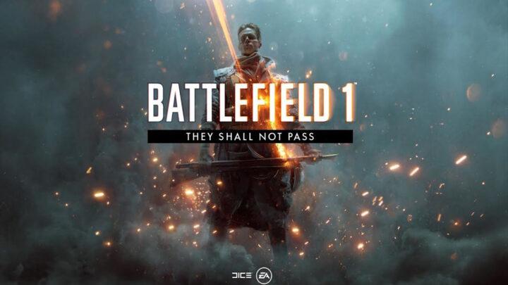 Battlefield 1 – They Shall Not Pass DLC GRATIS en XBOX