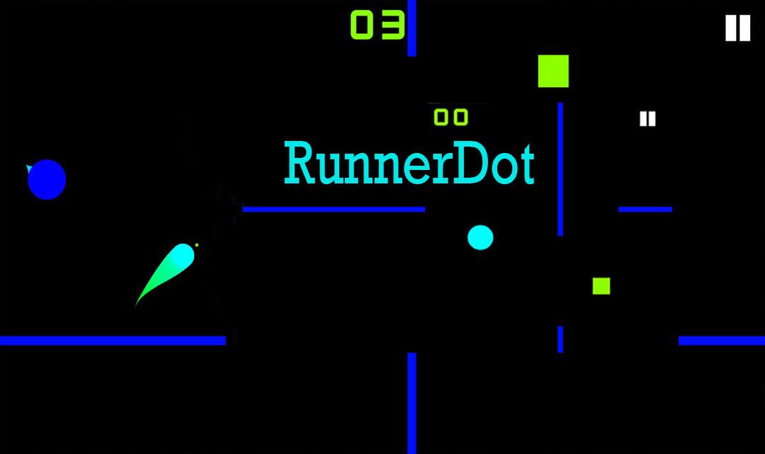 RunnerDot