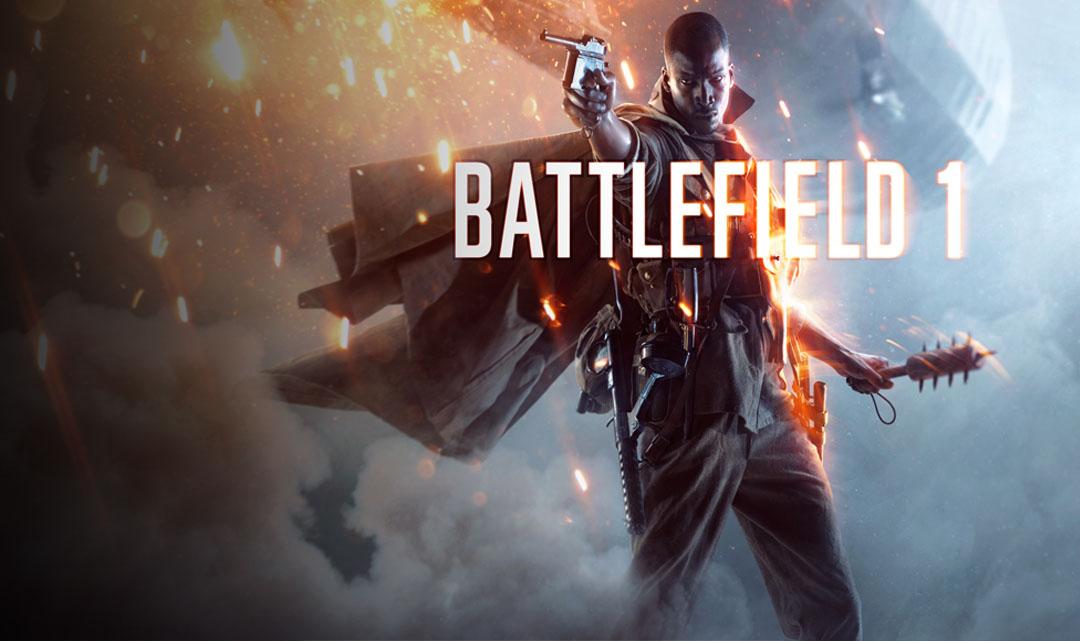 Battlefield 1 y Battlefield V Gratis!