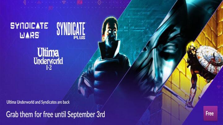 Ultima + Syndicate