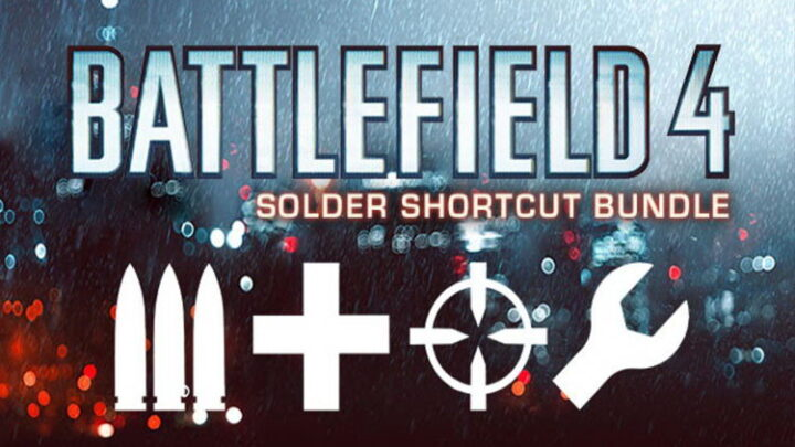 Battlefield 4 – Soldier Shortcut DLC