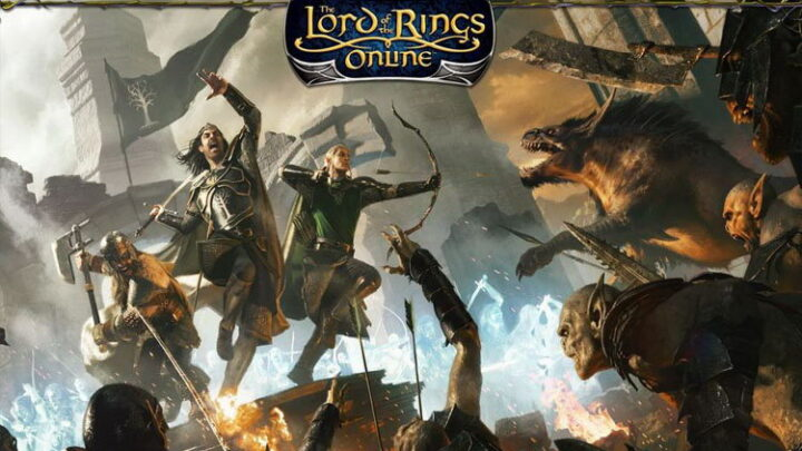 Lord of The Rings Online – Quest Packs