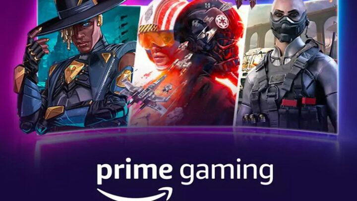 Amazon Prime Gaming – Juegos gratis en Octubre 2021